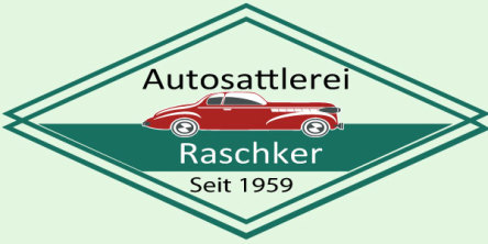 Autosattlerei Raschker